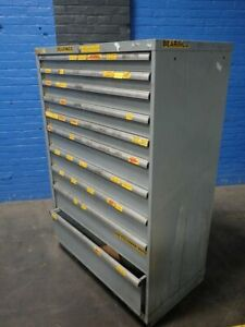 Lista Tool Cabinet 10 Drawers 04181262170
