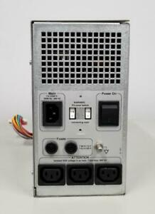 Bk Medical Zg0340 Magnetek 3516 23 100 Power Supply From 6226 Ultrasound