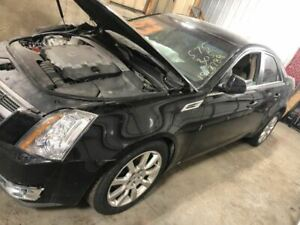 Passenger Front Seat Excluding V Series With Power Lumbar Fits 09 Cts 1058763
