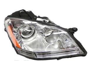 Mercedes benz Gl450 Hella Front Right Headlight Assembly 263400861 1648205059