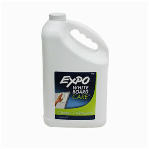 Expo White Board Cleaner Gallon