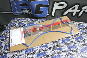 Fel Pro Valve Cover Gasket Set For 1997 2001 Acura Integra Type R B18c5 Engine