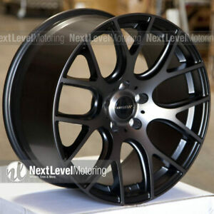 Circuit Cp31 18 9 5 114 3 24 Tinted Black Wheels Fits Mustang Sn 95 Cobra Svt