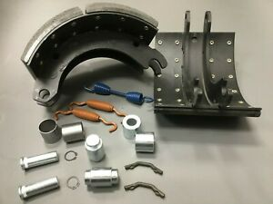 4591d Dexter Pq Style Air Brake Shoe Hardware Replacement 12 1 4 X 7 1 2