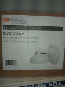 New In Box Dw Dwc vfzwm Wall Mount For Dwc mptz5x Camera no Camera Best Price