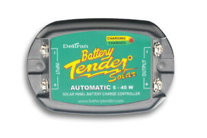 For Battery Tender Solar Controller 021 1162