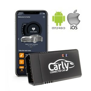 Carly Universal Obd Car Engine Fault Code Diagnostic Reader Adapter