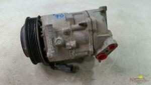 2016 Jeep Cherokee Ac A c Air Conditioning Compressor