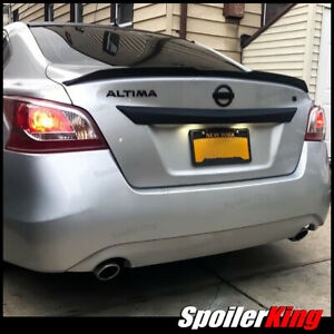 Spoilerking Rear Trunk Spoiler Duckbill 284pc Fits Nissan Altima 2013 15 4dr