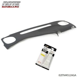 Dash Board Cover For Chevy Blazer S 10 S 15 Gmc Jimmy 1999 2000 2001 2002