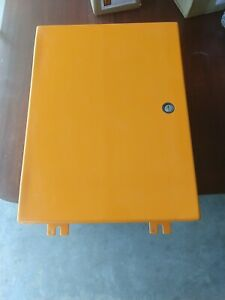 Hoffman Csd16126 spl Enclosure Electrical Box 16 By 12 By 6 Ul Listed 4 12