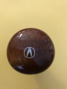 Acura Tl 2004 Wood Shift Knob