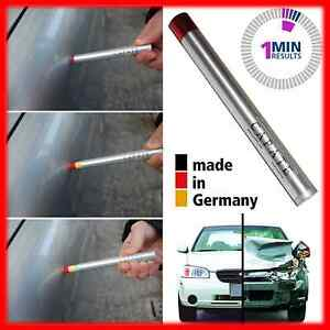 Paint Thickness Meter Gauge Crash Test Check Capate