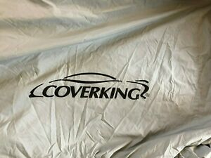 Used Coverking Stormproof Indoor outdoor Custom Car Cover For Chevy Corvette