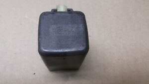 1986 93 Mustang Oem Computer Power Relay Mutipurpose Fuse Relay E3uf 12a646
