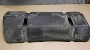 1985 93 Mustang Oem Fuel Tank Plastic Cover Panel Protector Gas Tank Shield