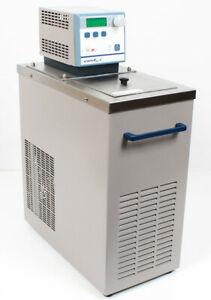 Vwr Polyscience 1160s Chiller heating Circulating 6l Water Bath Fully Tested