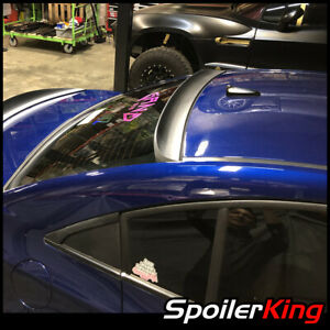 Spoilerking 380r Rear Window Roof Spoiler Wing Fits Chevy Cruze 2010 16