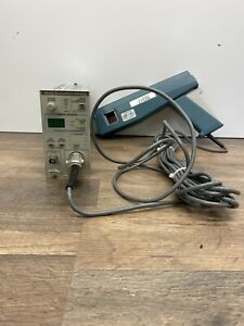Tektronix Am 5030 Current Probe Amplifier A6304xl