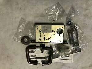 Sargent Mortise Lock 8215
