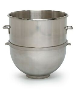New 140 Qt Mixer Bowl Fits Hobart Classic Mixer Model V1401