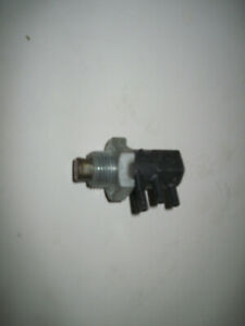 Ported Vacuum Switch For Cadillac Some 1969 1970 1971 1972 1973 1974 1975 1976