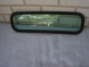 Vw Vintage Parts Glass Skylight Bus 21 Or 23 Window