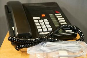 Classic Nortel Meridian Phone Refurbished 8 Line Business Industrial Phone