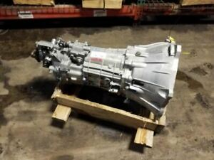 Manual Transmission 6 2l Ss Without 1le Track Package Fits 17 Camaro 1041934
