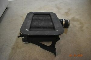 1987 1988 Ford Thunderbird Turbo Coupe Oem Intercooler 2 3 2300 Svo Xr4ti