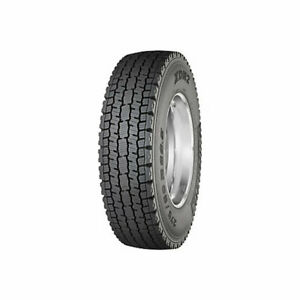 225 70r195 128l G Michelin Xds2 4 Tires
