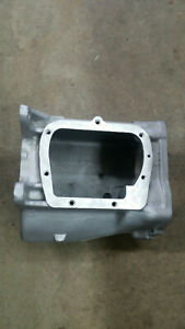 72 Muncie M22 Warranty Case With No Vin And 3978764 Tail Housing