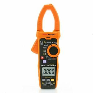 Viewtool Pm2128 Ac dc Clamp Meter
