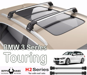 Premium Top Roof Rack For Bmw 3 Series Touring F31 g21 With Flush Roof Rails