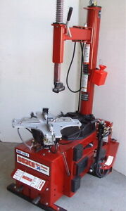 Remanufactured Coats 50x Ah 1 Tire Changer With Warranty