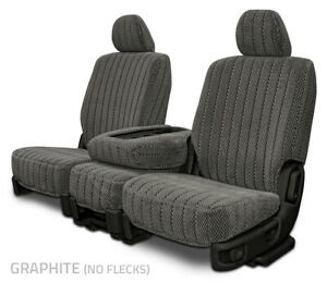Custom Fit Scottsdale Front Seat Covers For The 1997 2002 Jeep Wrangler