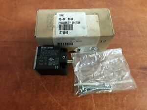 Terex 02 441 6834 Proximity Switch
