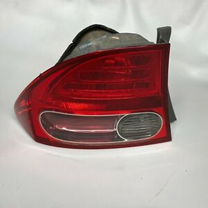 2004 2005 Honda Civic Coupe Left Driver Side Tail Light Oem Used missing Pin