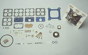 Quick Fuel 3 305qft Super Non stick Rebuild Kit 4150 H p d p 830 950