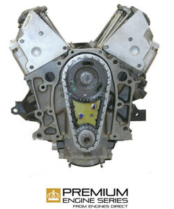 Oldsmobile 3 1 Engine 191 Achieva Cutlass Ciera Cruiser Supreme New Reman 93 95
