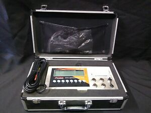 Optima Op 903 Scale Weight Indicator W Printer Portable Truck Scale