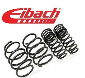 Eibach Pro kit Lowering Coil Springs Kit For 2016 2020 Dodge Durango R t