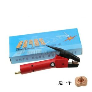 Jg86 1 Model 600a Carbon Arc Gouging Welding Torch Gouging Pliers Planing Torch