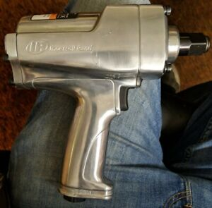 Ingersoll Rand 259 Impactool 3 4 Inch Impact Wrench New cr