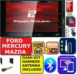 Selected 98 Up Ford Mercury Mazda Bluetooth Am fm Usb Sd Aux Car Radio Stereo
