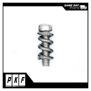 Stainless Steel Throttle Stop Screw Spring For Stromberg Carb 97 81 48