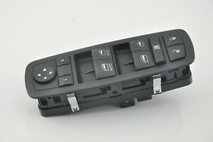 2015 2020 Jeep Cherokee Power Window Master Switch Front Left Driver Door Oem
