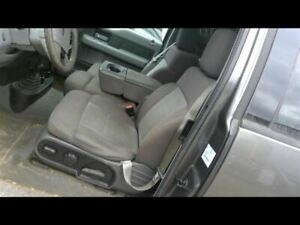 Driver Front Seat Bench 40 20 40 Crew Cab Fits 04 08 Ford F150 Pickup 641908