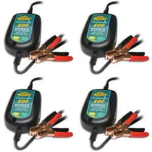 Deltran 022 0150 Dl Wh Waterproof Battery Tender 12v 4 Pack