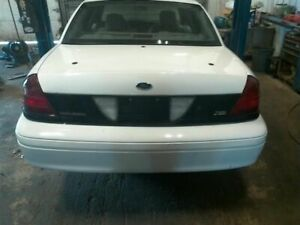 Passenger Front Seat Police Package Bucket Fits 06 11 Crown Victoria 10107974